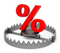 The percent trap Piirros