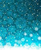 Christmas decoration background. EPS 8 - stock illustration