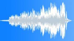 Battle Damaged Spaceship - sound effect