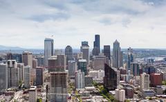 Stock Photo of Seattle, Washington