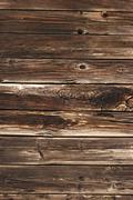 Old weathered wooden boards Stock Photos