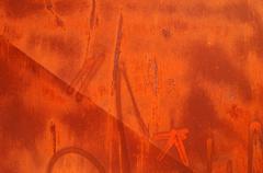 Corrosion Stock Photos