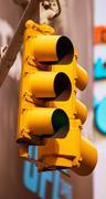 Classic Street Signs in New York City Kuvituskuvat