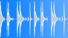 drum break - sound effect