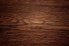 Dark color of wood texture. Stock Photos
