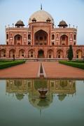 Old Indian Palace Stock Photos