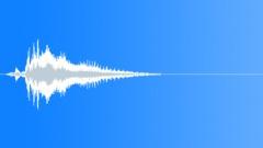 Stock Sound Effects of Laser Blast 4