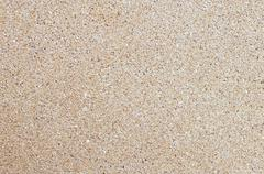 Beige Gray Sandstone and Quartz Background Stock Photos