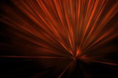 abstract explosion - stock illustration