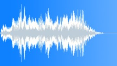 High priest singing - sound effect