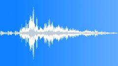 Thunderstorm Sound. Dove Sound in Background Sound Effect