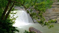 Stock Photo of Cumberland Falls