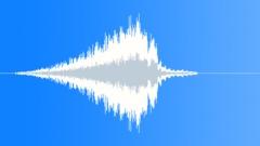 Magic Rise Effect - sound effect