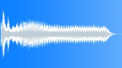 Magnetic detect impulse - sound effect