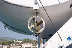 Life-boat - stock photo