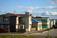 Punta Arenas Stock Photos