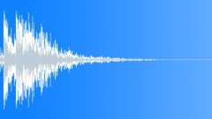 Cinematic Hit 013 - sound effect