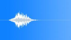 Cinematic Transition 018 - sound effect
