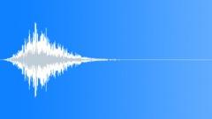 Cinematic Transition 004 - sound effect