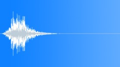 Cinematic Transition 025 - sound effect