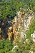 Stock Photo of Plitvice Lakes