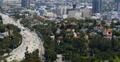 4K Hollywood Overlook 05 Freeway 4k or 4k+ Resolution