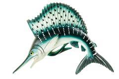 marlin - stock photo