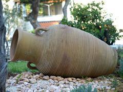 Amphora Stock Photos