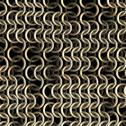 Stock Illustration of Shining chainmail