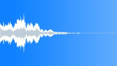 Stock Sound Effects of Elegant Interface Arpeggio