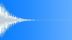 Slide Sub Stopper (Drop Down, Energy, Bass) Sound Effect
