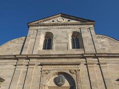 Stock Photo of Turin Cathedral