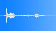 Glassy shake mark click Sound Effect