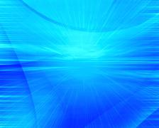Stock Illustration of Abstract  background of blue color