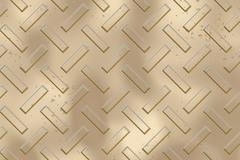 golden metal texture - industrial golden metal background. - stock illustration