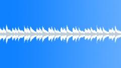Mystical Harp Melody Loop - sound effect