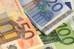 cheap-money-euro-european currency - stock photo