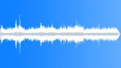 Antique Tube Radio Static 01 Sound Effect