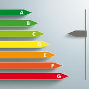 Stock Illustration of energy efficiency a g interactive