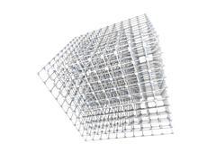 Matrix Stock Illustration