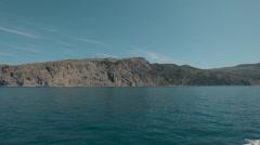 Yacht. Sailing. Yachting. Tourism. Luxury Lifestyle Stock Footage