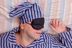 Sleeper Stock Photos