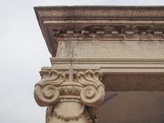 Stock Photo of Capital