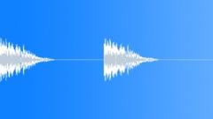 Dark Cinematic Snare Hit Sound Effect