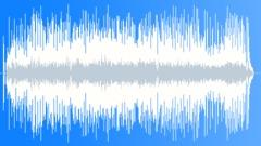 Blues shuffle boogie - stock music