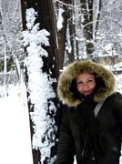 Winter edition - stock photo