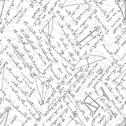 Stock Illustration of Maths seamless pattern. EPS 8