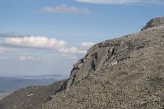 Ural mountains Stock Photos