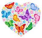 Stock Illustration of Heart theme image 4