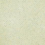 Aged and worn paper with polka dots. EPS 8 - stock illustration